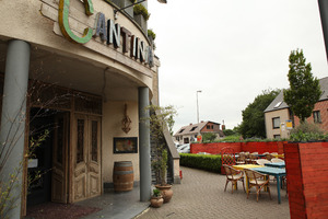 Cantina -  Lommel - Foto's