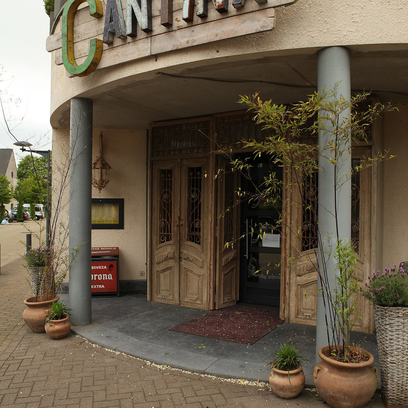 Restaurant Cantina - Sfeerbeelden